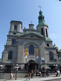 Québec - Basilique-cathédrale Notre-Dame 1.jpg