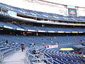 Qualcomm Stadium before start of 2009 Poinsettia Bowl 5.JPG