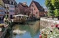 Quartier Ctre, 68000 Colmar, France - panoramio (3).jpg