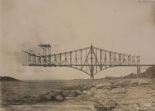 Quebec bridge view No 48 (HS85-10-18817)