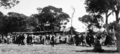 Queensland State Archives 341 The Refreshment Marquee Railway Picnic Nielson Park Burnett Shire c 1931.png