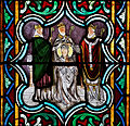 Quimper - Cathédrale Saint-Corentin - PA00090326 - 032.jpg