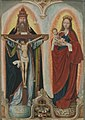 Quinten Massys - Rem-Altar, Maria mit Kind - 35 - Bavarian State Painting Collections.jpg