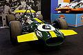 Rétromobile 2011 - Brabham BT26 - 1969 - 003.jpg