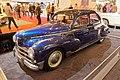 Rétromobile 2017 - Peugeot 203 berline Darl'Mat - 1953 - 002.jpg