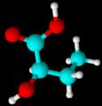 R-2-hydroxybuttersäure 3D.png