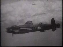 Fájl:RAF Sinks Tirpitz.ogv