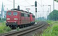 RBH 267 ex Railion 151 144-3 Oberhausen (9094726448).jpg