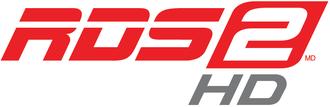 RDS2 - RDS2 HD logo