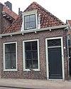 foto van Eenvoudig laag huis. Belangrijk voor nr 29