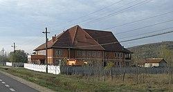 RO MH Butoiesti town hall.jpg