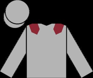 Olympic Glory - Racing colours of Sheikh Joaan al Thani