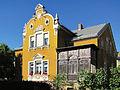 Villa Musenheim
