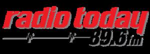 Radio Today - Image: Radio Today FM89.6