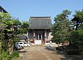 Raikouji Temple Tyooka City.JPG