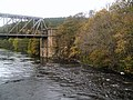 Rail Bridge over the River Spey - geograph.org.uk - 598749.jpg