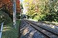 Rails in Kusatsu Line, Shiga.jpg