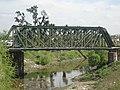 Railway bridge in Paso del Rey.jpg