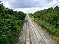 Railway from Paddington to Wales, Brinkworth - geograph.org.uk - 905363.jpg