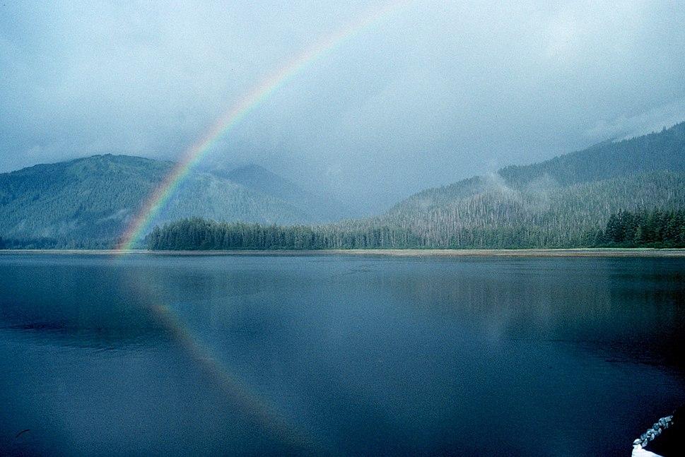 Rainbow10 - NOAA