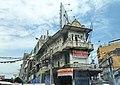 Rama 4, Pom prap, Pom prap Sattru Phai, bangkok, thailand - panoramio.jpg