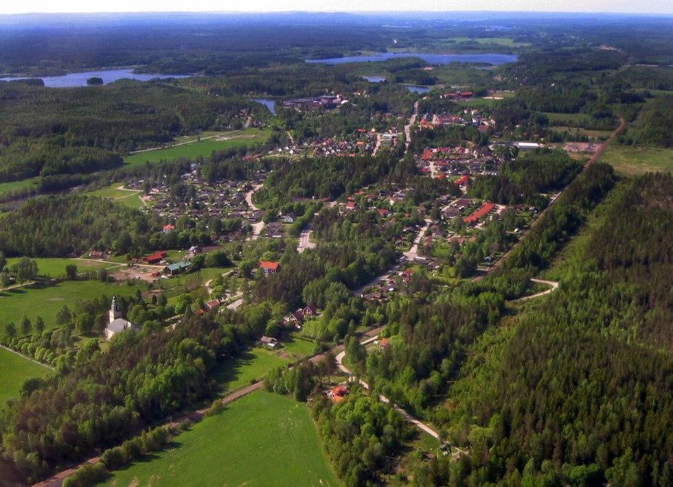 Jan Pettersson, Bergslagsvgen 220, Ramns | satisfaction-survey.net