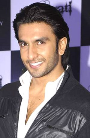 17th IIFA Awards - Ranveer Singh (Best Actor)