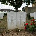 Ranville War Cemetery -23.JPG