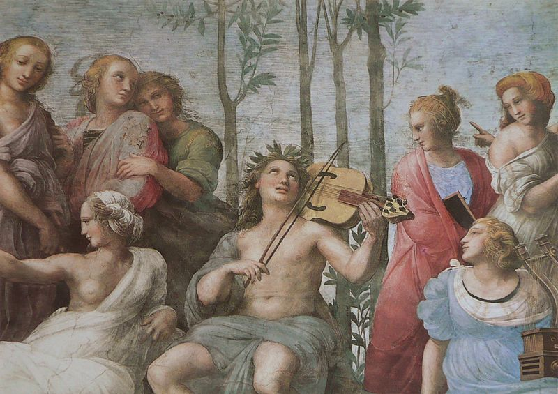an introduction to the mythology of saint raphael An extensive cycle of frescoes was designed by raphael on display at the hermitage in st of the psyche myth in introduction to psychology.