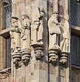 Rathausturm Köln - Heinrich Agrippa von Nettesheim - Fygen Lutzenkirchen - Ulrich Zell - Heinrich von Beeck - Stephan Lochner-4873.jpg