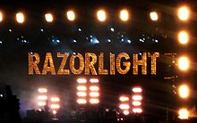Razorlight performing at Isle of Wight Festival 2009.jpg