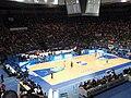 Real Madrid - Maccabi Tel Aviv (2008-2009) 2.JPG