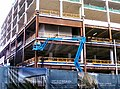 Rebuilding The Hayes Cardiff - geograph.org.uk - 976668.jpg