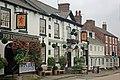 Red Lion Coaching Inn, Ellesmere - geograph.org.uk - 1003283.jpg