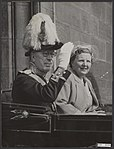 Reeks 020-0131 tm 020-0189 staatsbezoek Zweedse koning aan Nederland 25-4 tm , Bestanddeelnr 020-0146.jpg
