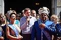 Rei Momo recebe chave da cidade e abre carnaval no Rio (3738).jpg
