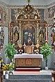 Reichsstraße 113 Feldkirch, Pfarrkirche hl Magdalena HA1.JPG