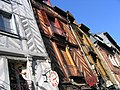 Rennes rue saint michel 2005-02-07.JPG