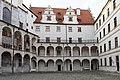 Residenzstraße A 2, Innenhof des Schlosses Neuburg an der Donau 20170830 015.jpg