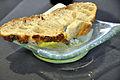 Restaurant Lluçanès Brød med olivenolie (4254743888).jpg