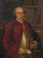 Retrato do Dr. João Barbosa, Fisíco Mor dos Reais Exercitos de Portugal - Escola Portuguesa, séc. XVIII.png