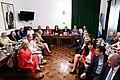 Reunión del Bloque de senadores del Frente de Todos 01.jpg