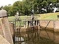 Reutum, Dubbele sluis kanaal Almelo - Nordhorn.jpg