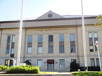 Revised Jackson Parish Courthouse, Jonesboro, LA IMG 5794.JPG