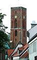 Ribe Domkirke Denmark belfry.jpg
