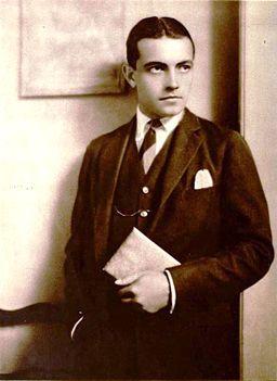 Richard Barthelmess - Dec 1921 Photoplay