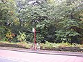 Ride, park and ride^, Woodhead Road , Honley - geograph.org.uk - 259515.jpg