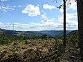 Ridge Bridle Path Vista Ispagnac Col de Montmirat 6336.JPG