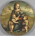 Ridolfo Ghirlandajo - Maria mit Jesuskind und Johannesknaben - WAF 303 - Bavarian State Painting Collections.jpg