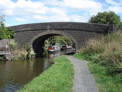 Rigstone Bridge, Adlington